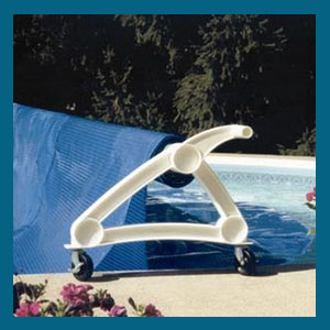 Pool Reel Systems