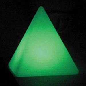 Main Access Pyramid